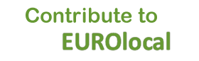 Contribute to EUROlocal