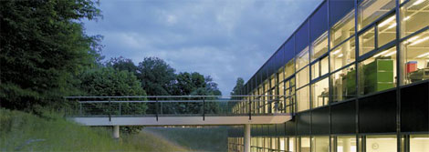 Centre Loewenberg, Murten, Switzerland